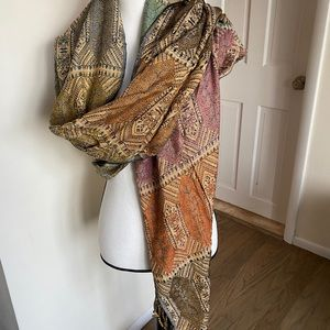Pashmina Scarf by Ashley Cooper